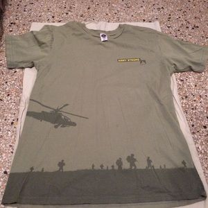 Other - Army strong Tee